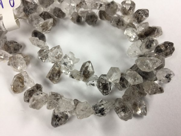 Herkimer Diamonds Funky Cut(quartz)