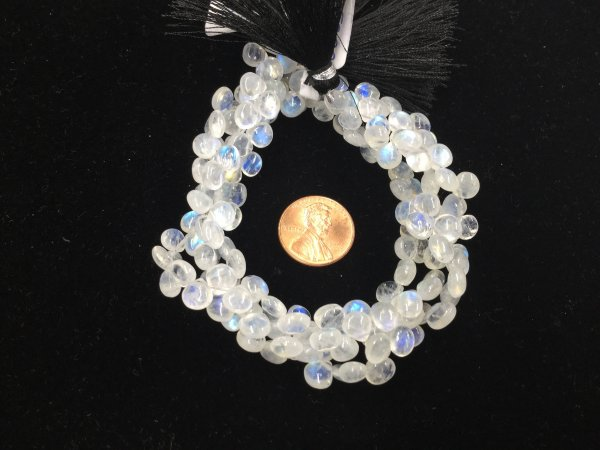 Moonstone Hearts Smooth