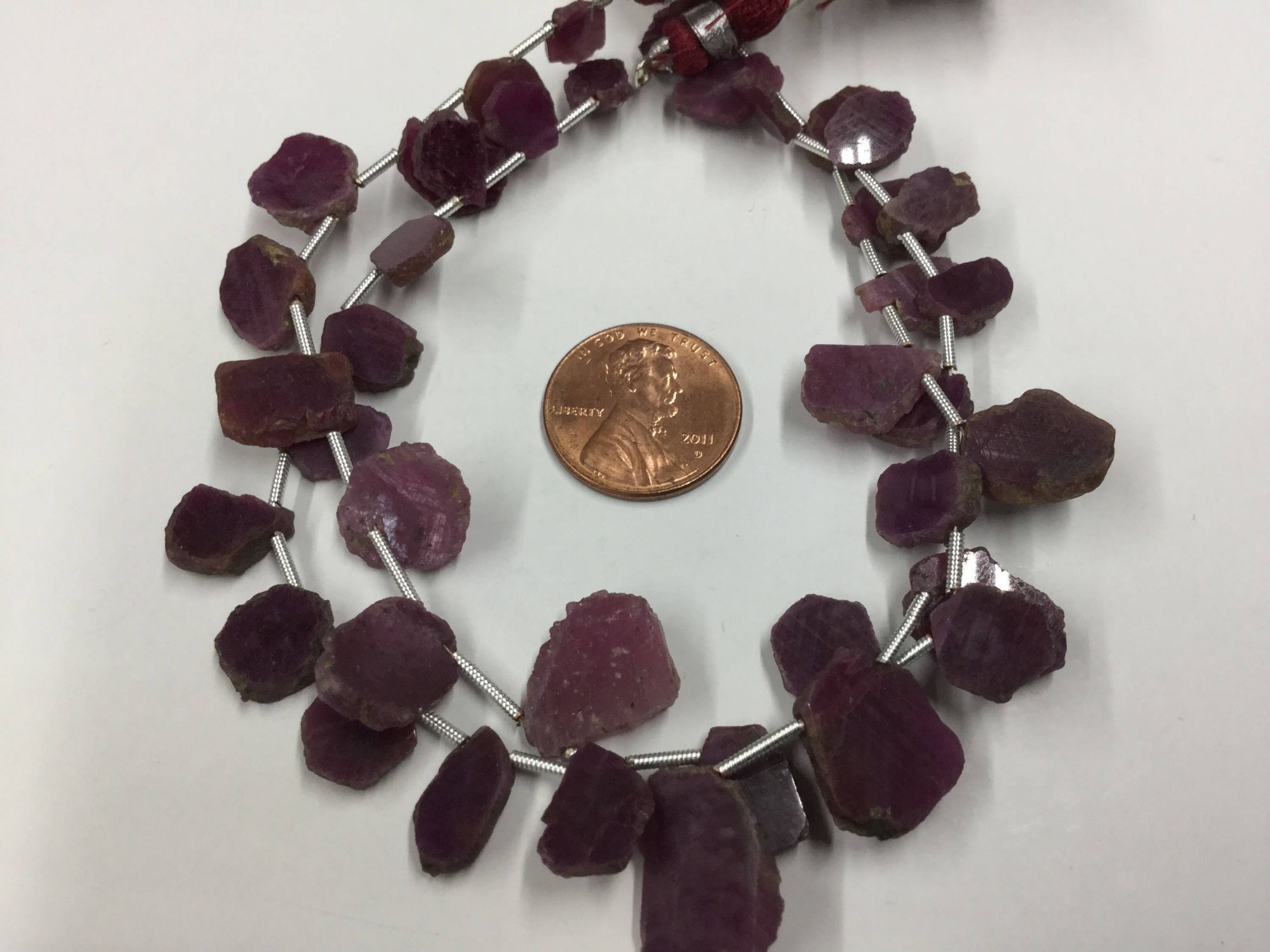Ruby Slices Faceted